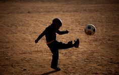 From The Big Picture:The World Cup comes to a Close