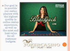 https://flic.kr/p/YvScQm | Casino Mobiel, Joker Casino , Gratis Casino Bonus | Follow us : www.jokercasino.com/en  Follow us : casinomobiel.wordpress.com  Follow us : followus.com/beste-online-casino