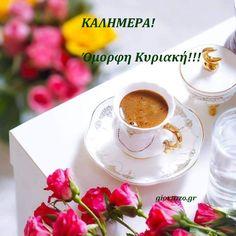 Coffee Time, Coffee Cups, Tea Cups, Sunrise Coffee, Tea And Books, Coffee Images, Turkish Coffee, Chocolate Lovers, Panna Cotta