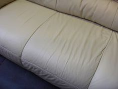 Leather Repair Kit - Easy to use kit for Leather Repairs - Furniture Clinic Leather Furniture Repair, Leather Repair, Leather Restoration, Furniture Reupholstery, Cleaning Tips, Color Change, Clinic, Bed Pillows, Kit