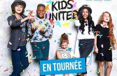 2 PASS pour KIDS UNITED (16h00) et FFF (21h) - Samedi 2 septembre 2017 #ChalonsenChampagne #FOIREENSCENE Jouez sur : -   http://www.my-avantages.com/jeu.php?id=17289