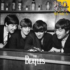 The Beatles » 100 Anos de Música