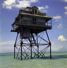 The House on Stilts (2006). | Florida Memory