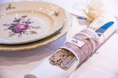 Romantisk servise #borddekking #bryllup #table setting