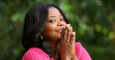 Octavia Spencer, 46 years young