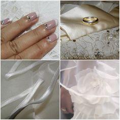 *WEDDING DETAILS* - Prima Nail art a tema