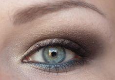 ESTEE LAUDER 'Bronze Sands' Five Color Gelee Powder Eyeshadow Palette Makeup 1 580x408