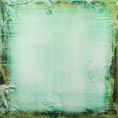 Emerald Motivator by Jimi Gleason