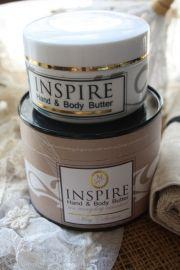"Body&handbutter 200ml ""Inspire"""
