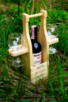 Wine Glass Holder Wine Glass Wine Bottle Wine Rack