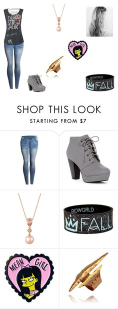 """""""Lola Marin 1"""" by leah-holly-walker ❤ liked on Polyvore featuring LE VIAN"""