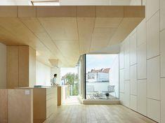 Galería - Remodelación casa adosada / Edouard Brunet + François Martens - 4