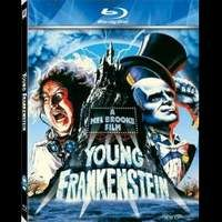 Young Frankenstein poster - Ask.com Image Search