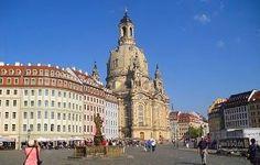 Dresden Altstadt Guide Eat the World € 33 3 Stunden