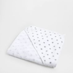 HOODED STARS TOWEL - Towels - Bathroom | Zara Home Netherlands