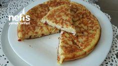 Yufkasız Kahvaltılık Börek Pancakes, Breakfast, Food, Morning Coffee, Essen, Pancake, Meals, Yemek, Eten