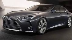 2018 Lexus LS 500 Redesign, Spied Photos, Interior | 2018 Auto Review Guide