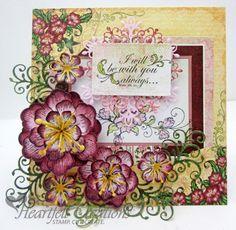 Heartfelt Creations | Always Blooms
