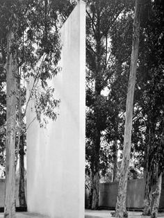 on something, b22-design: Luis Ramiro Barragan - 20th Century...