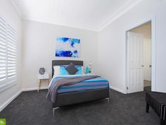 30 Abercrombie Street, West Wollongong, NSW View property details and sold price of 30 Abercrombie Street & other properties in West Wollongong, NSW Real Estate, Street, Bed, House, Furniture, Ideas, Home Decor, Decoration Home, Stream Bed