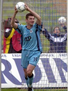 Davor Šuker, 1860 Munich (2001–2003, 25 apps, 5 goals)