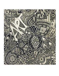ART drawing #zentangle #drawing #pattern