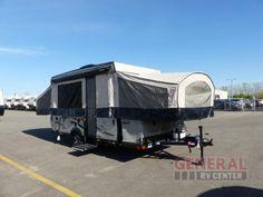 New 2018 Coachmen RV Clipper Camping Trailers 1285SST Classic Folding Pop-Up Camper at General RV | Wixom, MI | #158635