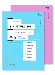visualgraphic: Sin Título / No Title