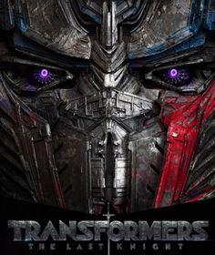 Трансформеры 5 / Transformers 5 (22.06.2017) http://www.yourussian.ru/156419/трансформеры-5-transformers-5-22-06-2017/   Зловещие десептиконы всё никак не могут оставить в покое человечество и окружающую вселенную. Последняя битва в Гонконге с командой автоботов полностью не уничтожила желание поработить мирную Землю и миру вновь угрожает невиданная опасность и зло. Оптимусу Прайму бросается настоящий вызов на дуэль, но собрать команду из воинственных автоботов и их союзников уже не совсем…