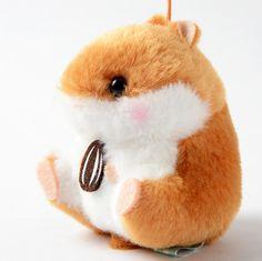 Korohamu Koron no Daikobutsu Plushie 8c5cd732cbd4