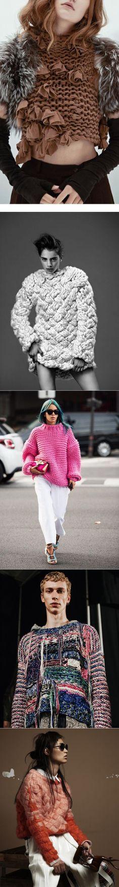 "100 ideias de moda: camisola da temporada ""Outono-Inverno"" 2017-2018 year photo"
