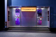 innovative lab» rend hommage aux 6 années de recherches et d'innovation…