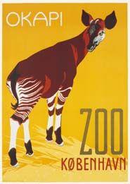 Historiske plakater kbh zoo
