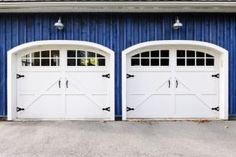 Make sure to choose the best materials when repairing your garage door. Here are a few tips from Rockstar Garage Door Services.  http://rsgaragedoorservices.com/door-materials-garage-door-repair-lakeside