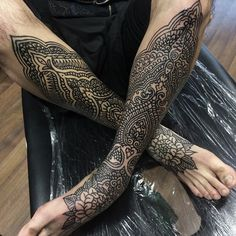 Mehndi Tattoo Mehendi Mandala Art #MehendiMandalaArt #MehendiMandala @MehendiMandala