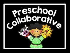 Come join the Preschool Collaborative!