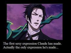 Claude Faustus this is too true...