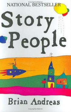 Story People by Brian Andreas