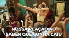 Internet vibra com afastamento de Eduardo Cunha
