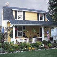 Photo: Kodie K. | thisoldhouse.com | from Best Curb Appeal Before and Afters 2010