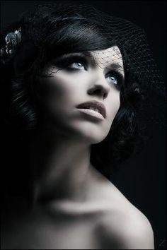 Faces :: Woman-Modelled.jpg image by Aspoiledbratt - Photobucket
