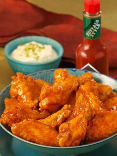 With the big game right around the corner, foodie football fans are looking to the culinary pros to put a gourmet twist on their classic NFL menu favorites. Top Chef Masters winner, Chef Floyd Cardoz, has transformed the tried-and-true classic Tabasco Buffalo wing recipe into three distinctive versions, perfect for game day parties. Keep […]