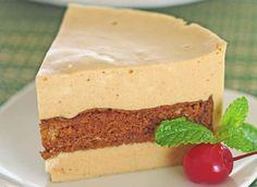Cake Lapis Agar Agar