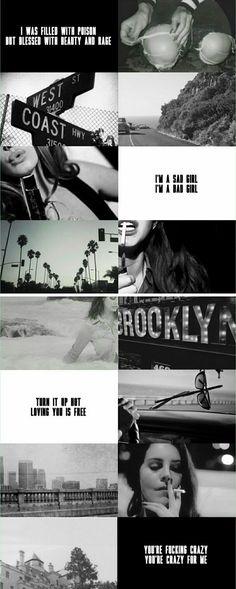 Lana Del Rey #LDR #Ultraviolence #lyrics