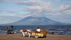 Nicaragua entre lacs et volcans !