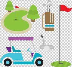 This PNG image was uploaded on February pm by user: sahacse and is about Ball, Court, Cue, Flat Design, Golf. Perfect Golf, Latest Colour, I Am Game, Golf Ball, Color Trends, Golf Clubs, Kids Rugs, Flat Design, Handmade Cards