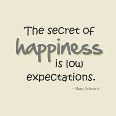 The secret of happiness #Quotes
