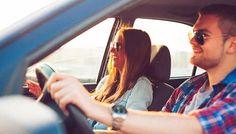 Nuevas formas de viajar para ahorrar, coche