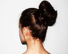Hair Donut ^^~