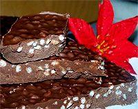 Ricetta del torrone di Natale. Speciale Natale - www.Sottocoperta.net